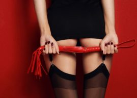11 цветов женской сексуальности