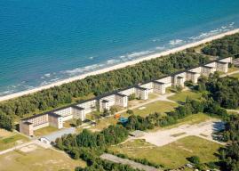 Огромный отель, так и не принявший ни одного гостя: Прорский колосс(ВИДЕО)