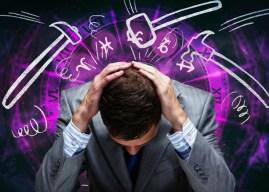 5 знаков Зодиака, которые с неприятностями на «ты»