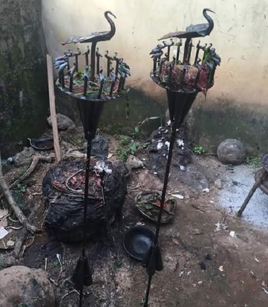 Dieties Archives - Chief Yagbe Awolowo Onilu