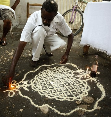 VODOU: Out Of The Past…