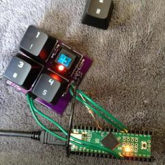 Mechanical Keyboard Wiring Diagram Goldwing 1200 Custom Will Yager