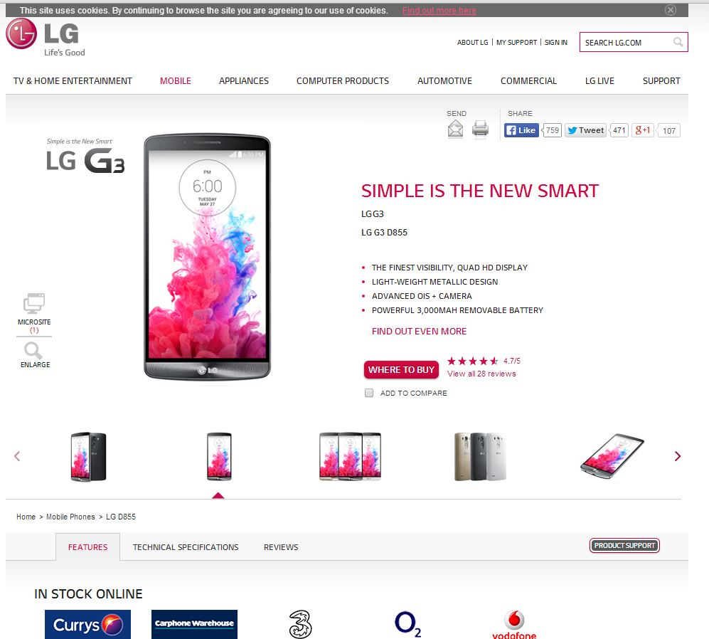 LG写真使用例