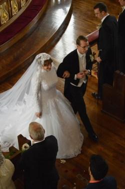 Regina & Vincent Eldracher, 9-12-20
