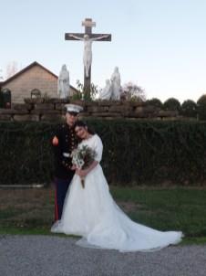 Steven & Victoria Cerise, 11-7-20