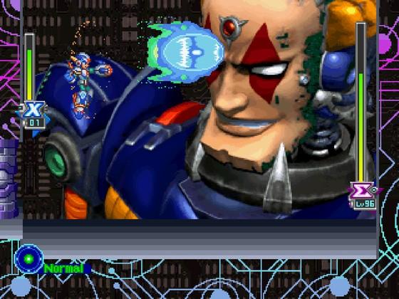 【ロックマンX5】攻略/感想/評価:一歩進めばエイリア通信 低予算臭を受け入れてファンディスクだと思えば・・・