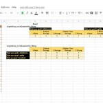 Google Apps Script Course – Part 3: 2D Array Data Transformation of Multiple Question Items Data to Total Count of Rating Choices in Google Sheets