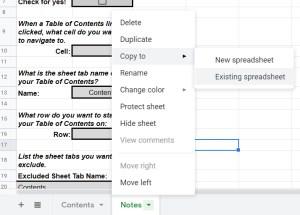 copy google sheets tab to existing spreadsheet