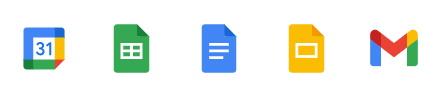 Currency Converter Works with Google Calendar Sheets Docs Slides Gmail