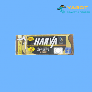 New Harva 30 capsules