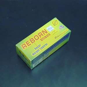 reborn slimming 40 capsules