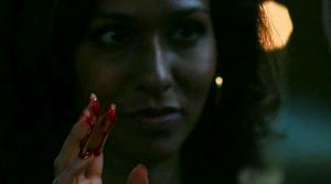 Čarodějnice s rukama v krvi