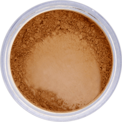 YAG Mineral Foundation Soft cacao