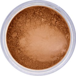 YAG Mineral Foundation Soft chocco