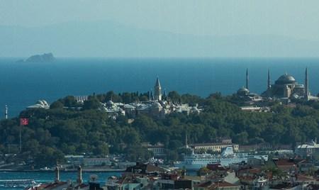 اسطنبول في سطور