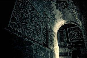 نقوشات اسلامية