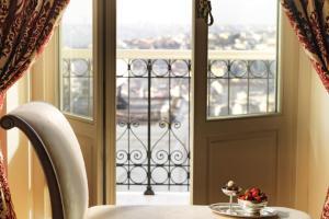 الغرف في فندق بيرا جميرا اسطنبول