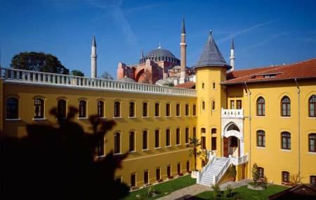 فور سيزونز اسطنبول السلطان أحمد