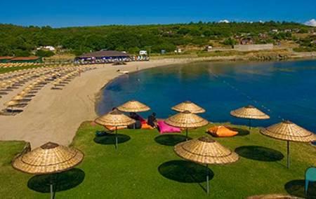 أفضل شواطىء السباحة في اسطنبول