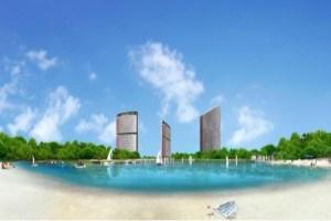 مشروع كوزا بارك اسطنبول