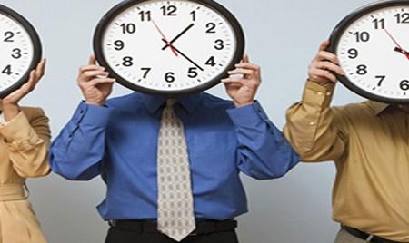 أوقات وساعات العمل في اسطنبول