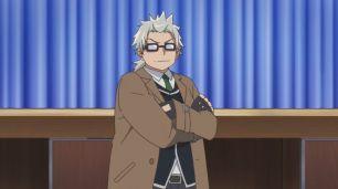 Zaimokuza Yoshiteru (材木座 義輝) didn't hate Hikigaya Hachiman (比企谷 八幡). (Yahari Ore no Seishun Love Comedy wa Machigatteiru. Yahari Ore no Seishun Love Come wa Machigatteiru. Yahari Ore no Seishun Rabukome wa Machigatte Iru. Oregairu My Youth Romantic Comedy Is Wrong, as I Expected. My Teen Romantic Comedy SNAFU やはり俺の青春ラブコメはまちがっている。 俺ガイル 果然我的青春戀愛喜劇搞錯了。 anime ep 12)
