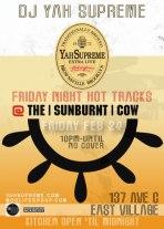 SUNBURNT-COW-flyer