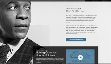 Yah Supreme IBM Website http://www.ibm.com/madewithibm/cloud/