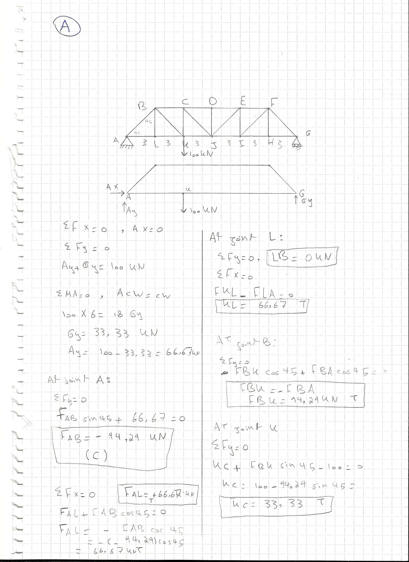 Part 1a Initial Design