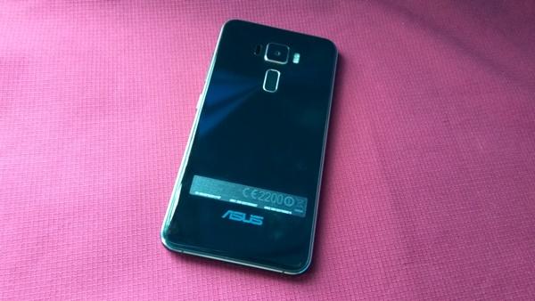 Incredible Asus Zenfone 3