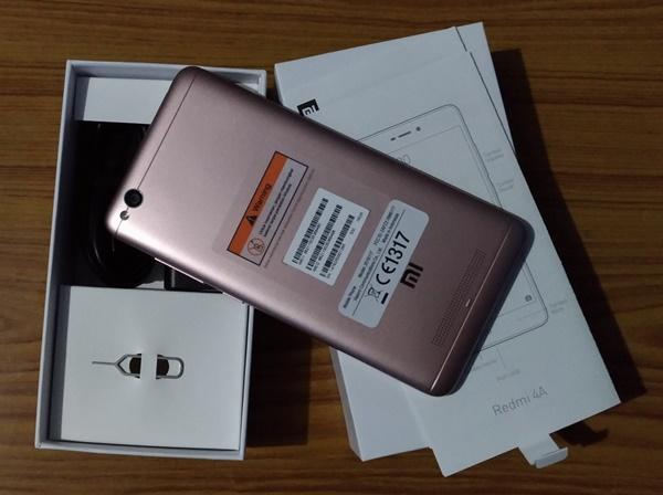 Xiaomi Lulus TKDN