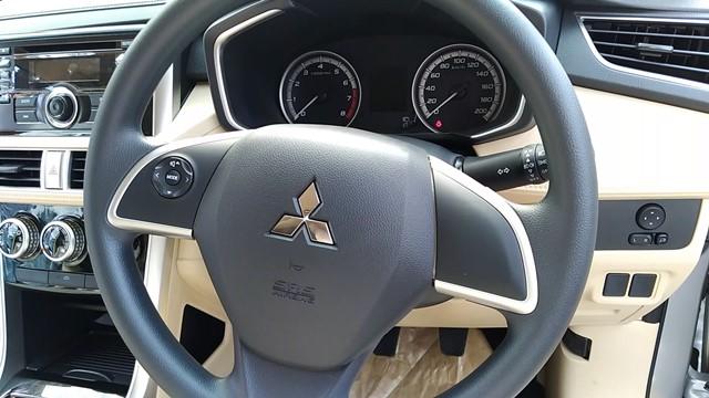 Test Drive Xpander