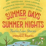 Summer Days and Summer Nights – Questionaire