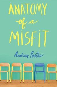 Anatomy of A Teenage Misfit