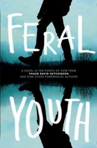 Feral_Youth_Shaun_David_Hutchinson