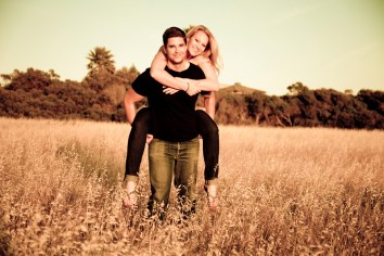 Tara & Bryan-Engagement-Malibu-132