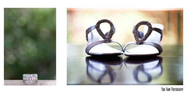Altadena Cuntry club wedding-shoes-ring