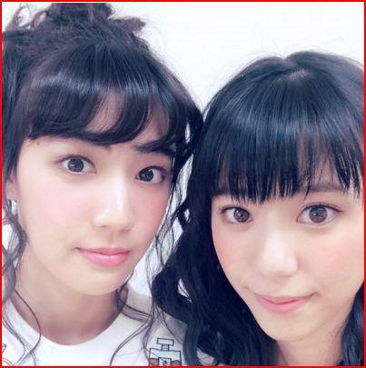 彩乃さんと溝口恵さん