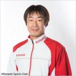 森泉貴博(体操全日本男子コーチ)の成績や家族は?プロフィール紹介!