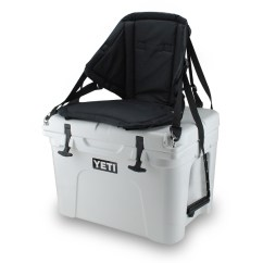 Fishing Cooler Chair Toilet Desk Yakgear The Seat