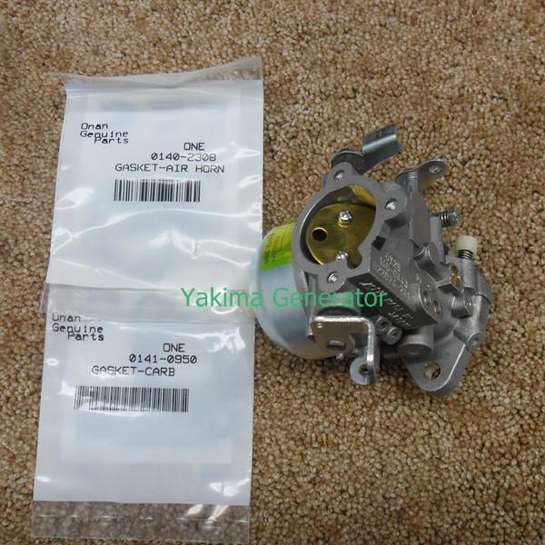 Carburetor For Onan Engine Kit – Autocars