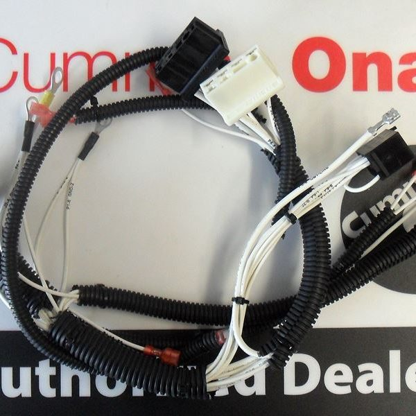 338 3812 600x600 onan 338 3812 wire harness for ky generator yakima generator onan microquiet 4000 wiring harness diagram at fashall.co