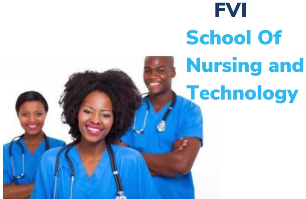 Fvi school of nursing and technology: courses & tuition