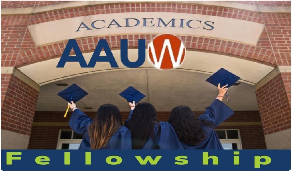 American association of university women aauw international fellowships