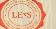 Leiden University Excellence Scholarship Lexs