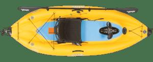 Hobie Mirage I9S
