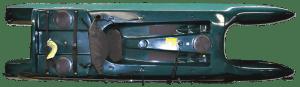 Kiwi Kayak Angler