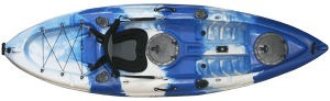 Vanhunks Whale Runner