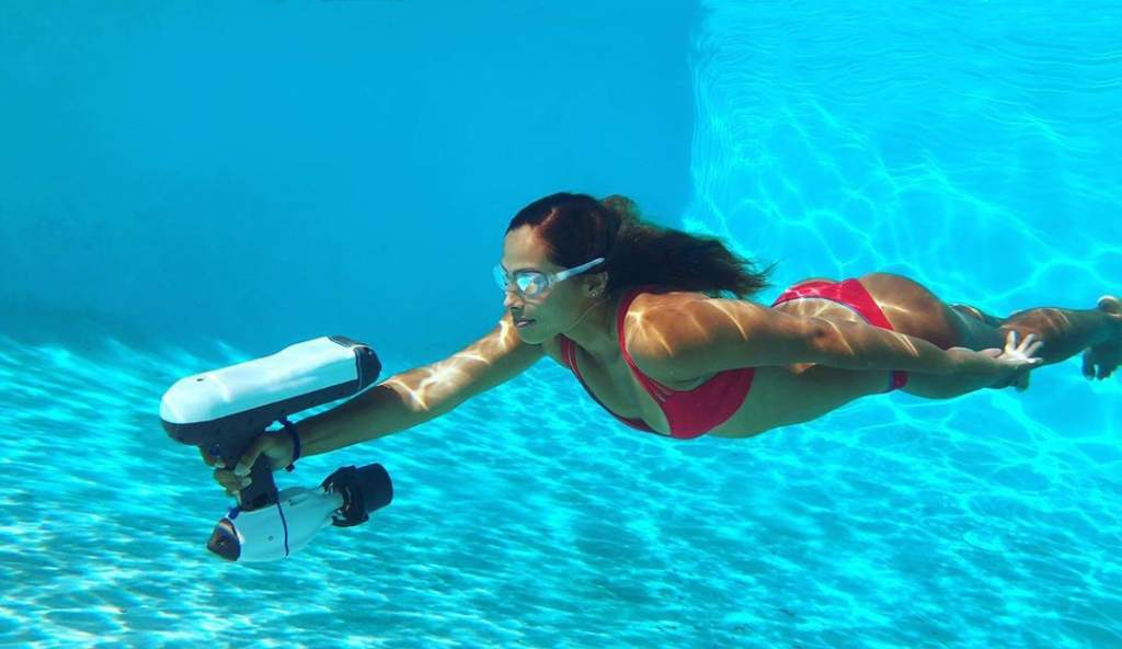 Bixpy Swimjet