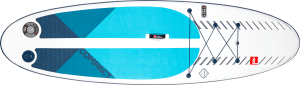 Red Paddle 9'6